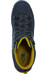 The North Face Back-to-Berkeley Redux Leather Shoes Men urban navy/antique moss green